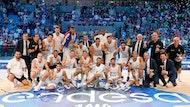 Real Madrid - Tecnyconta Zaragoza