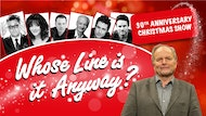 A XMAS Whose Line Is It Anyway
