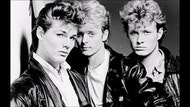 A-HA - Hunting High and Low Tour