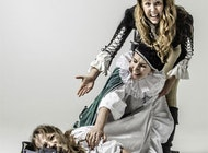 Great Yorkshire Fringe - Clare Teal and Her All Stars