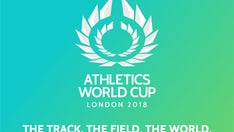 Athletics World Cup