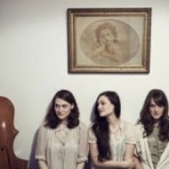 The Staves - Christmas Show