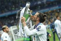 Real Madrid: Real Madrid - Fc Barcelona 03-03-2019