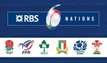 Six Nations 2019 - Wales v England