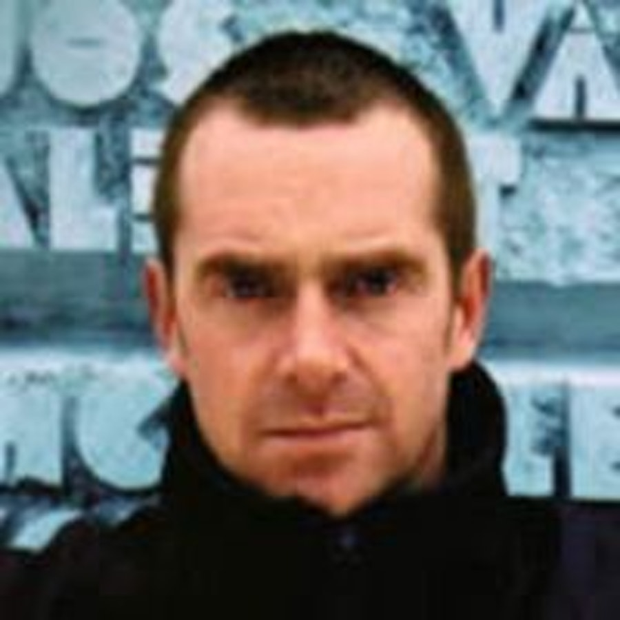 Nick Warren