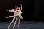 The Nutcracker - Russian State Ballet of Siberia