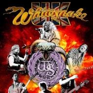 OXROX presents WHITESNAKE UK