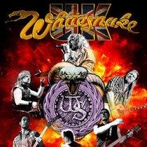 Whitesnake UK