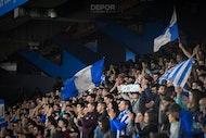 Deportivo de La Coruña - Alcorcón