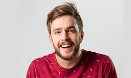 Iain Stirling: Failing Upwards