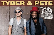 Tyber & Peter from The Dualers