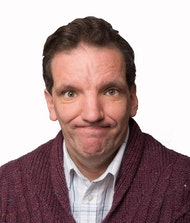Henning Wehn - Get On With It