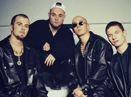 Christmas With East 17 (The Mill, Birmingham)