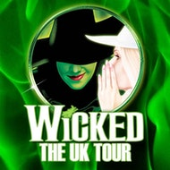 Wicked - UK Tour