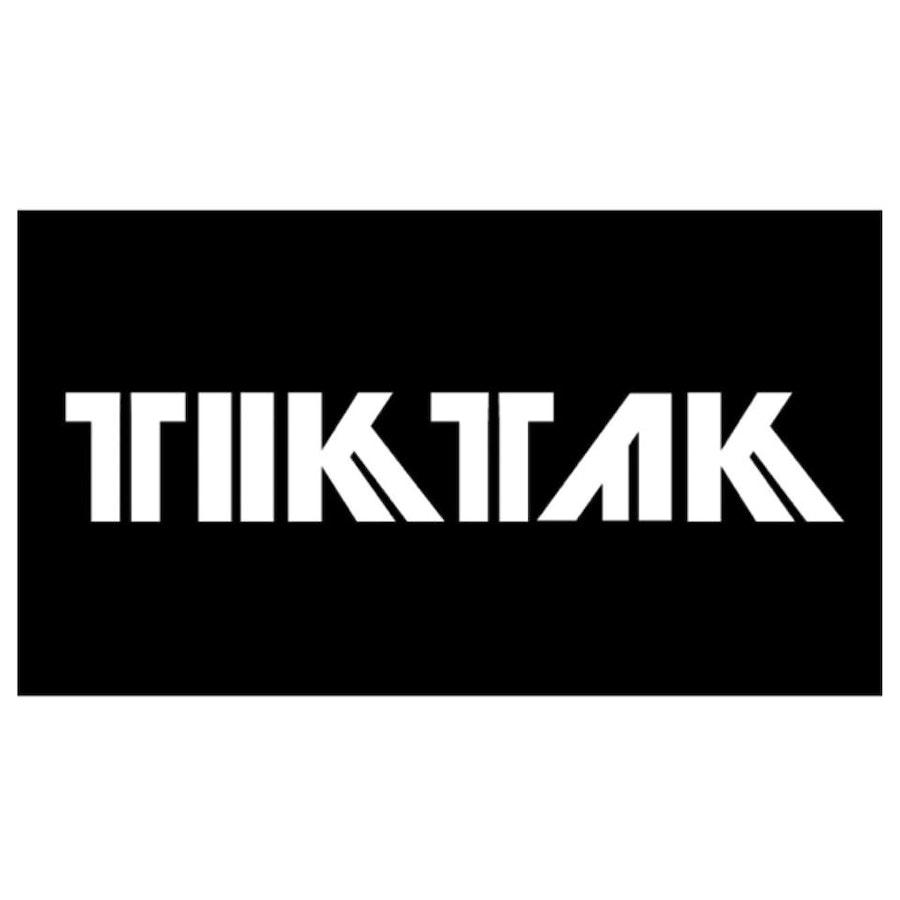 Tik Tak New Year's Eve