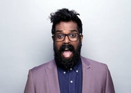 Romesh Ranganathan London