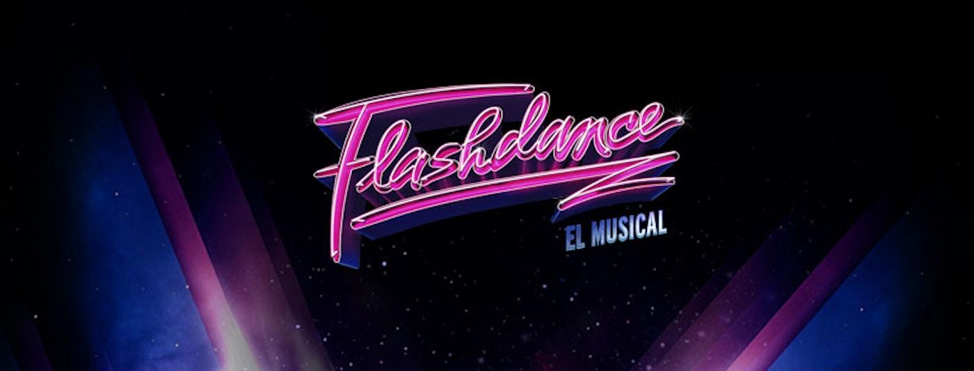 Flashdance, el musical
