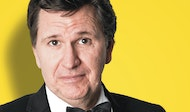 Stewart Francis | Into The Punset