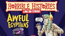 Horrible Histories: Awful Egyptians (Theatre Royal Plymouth)