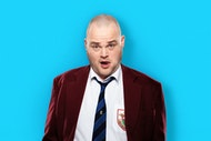 Al Murray - Tour Preview