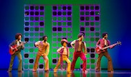 Motown the Musical (Touring)