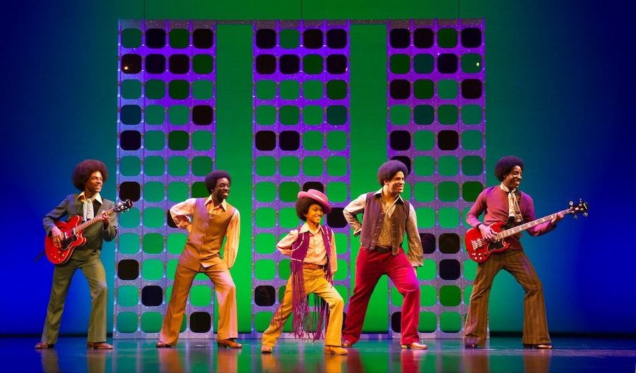 Motown: The Musical (touring)