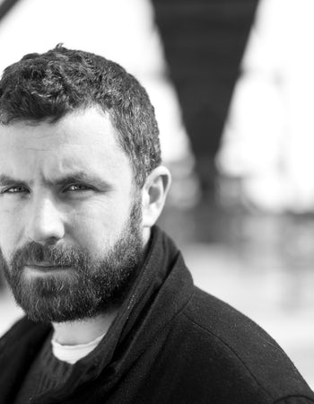 Mick Flannery - Live In Drogheda