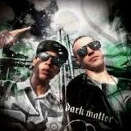 Dark Matter / Kwartz J.Gonzalbo Snørz
