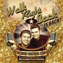 Walk Right Back - The Everly Brothers Songbook