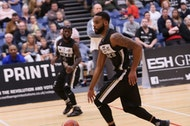 Newcastle Eagles vs Edinbrugh City Kings