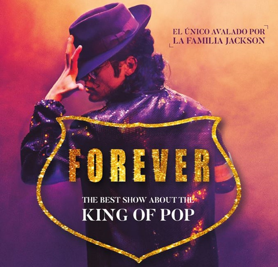 Forever, King of Pop - Michael Jakson