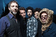 Mercury Rev Celebrates Deserter's Songs