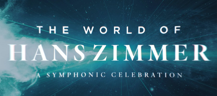 The World of Hans Zimmer: A Symphonic Celebration