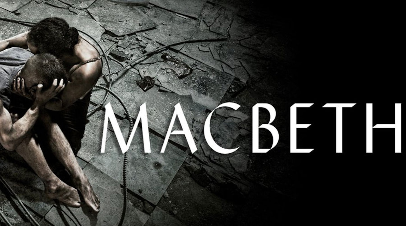 Macbeth (National Theatre UK tour)