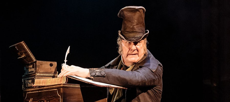 A Christmas Carol - Old Vic Theatre