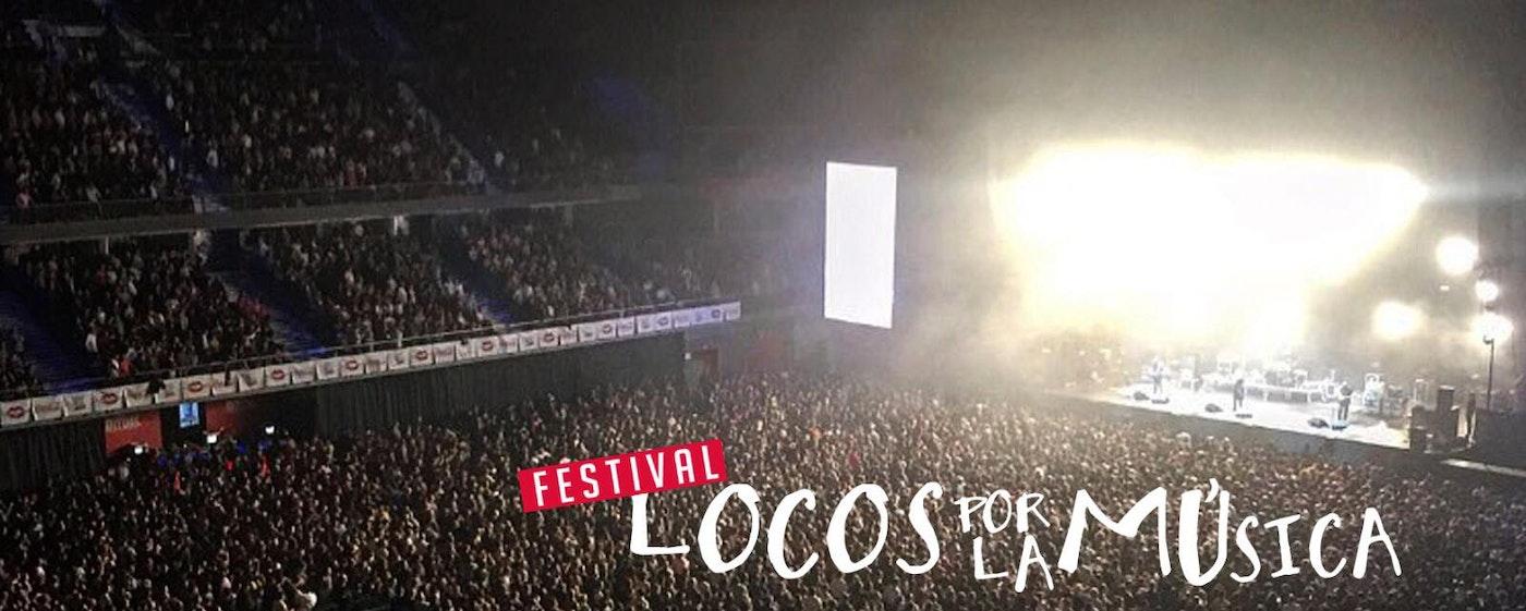 Festival Locos por la Música