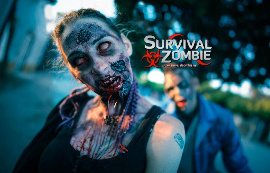 Survival Zombie en España
