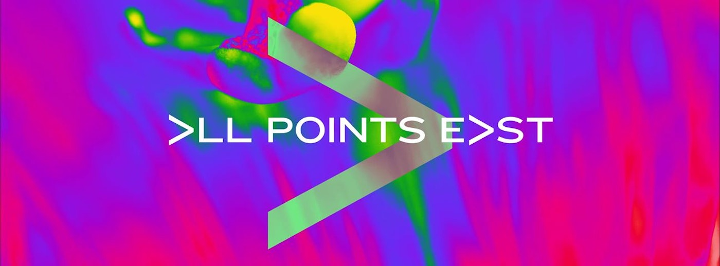 All Points East