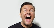 Ricky Gervais Portsmouth