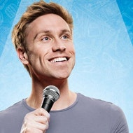 Russell Howard London
