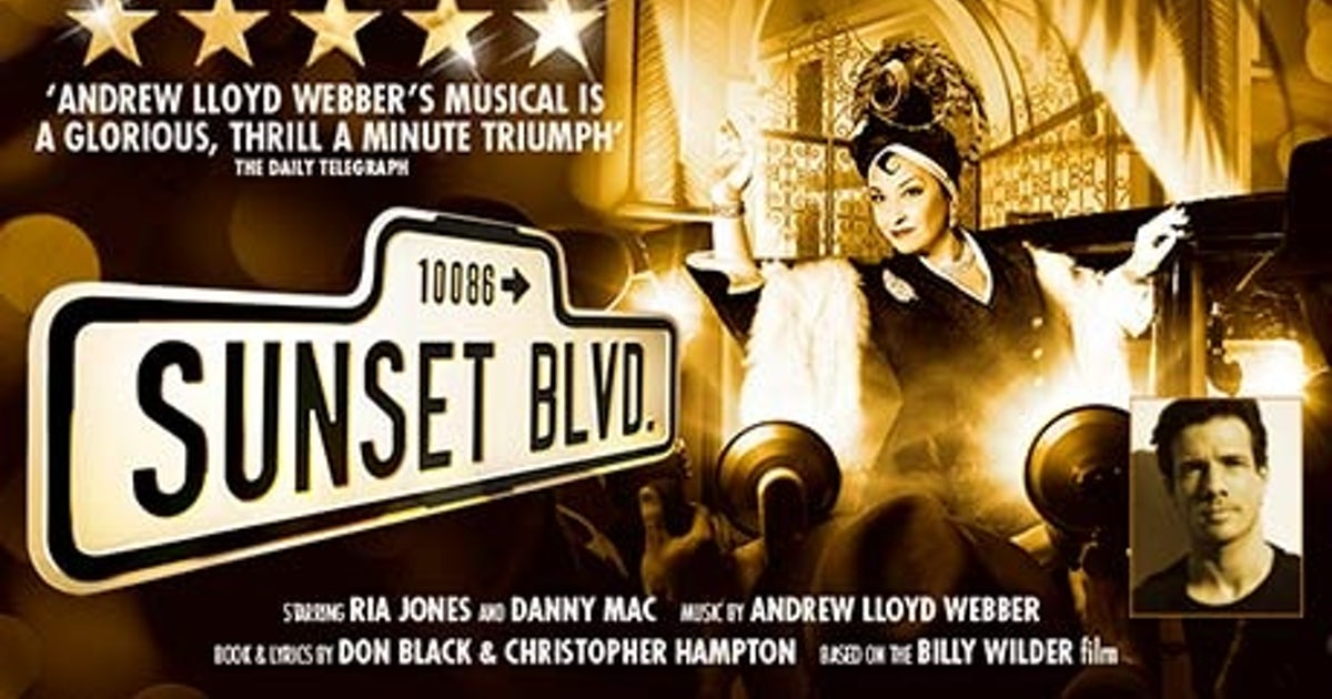sunset blvd review