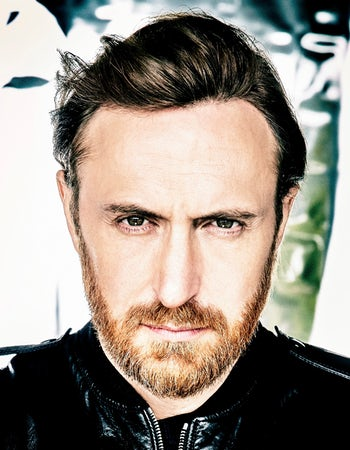 Fusion Festival 2018 (Saturday) with David Guetta, Jess Glynne and Clean Bandit + more