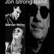 The Jon Strong Band / The Hunch