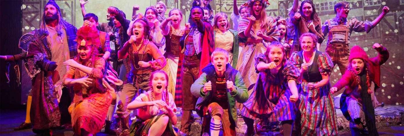 Hansel And Gretel (Rose Theatre)