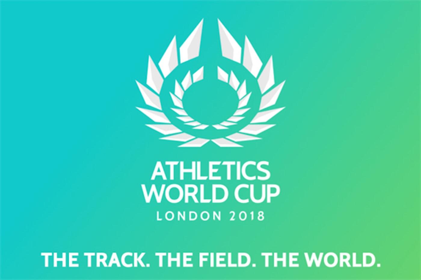 Athletics World Cup