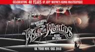 War of The Worlds - Hot Tickets