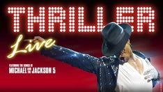 Thriller Live UK Tour