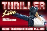 Thriller Live! UK Tour
