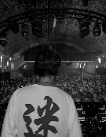 The Warehouse Project || We Still Believe