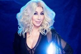 Cher - Here We Go Again